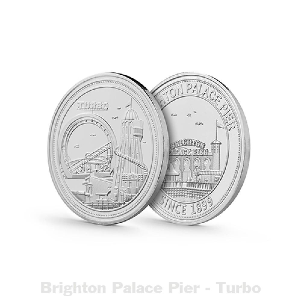 Brighton Palace Pier - Turbo
