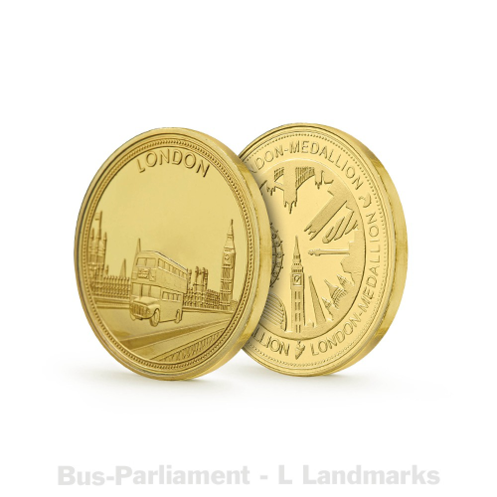 Bus/Parliament - L Landmarks
